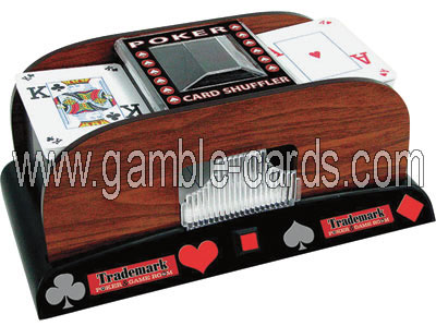 Card Poker Brasseur